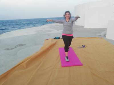 Personal Training - By the Sea